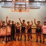 第65回東日本整形災害外科学会 バスケットボール(3on3)大会(岩本陽輔)